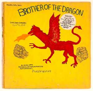 ORIGINAL MUSIC FROM BROTHER OF THE DRAGON