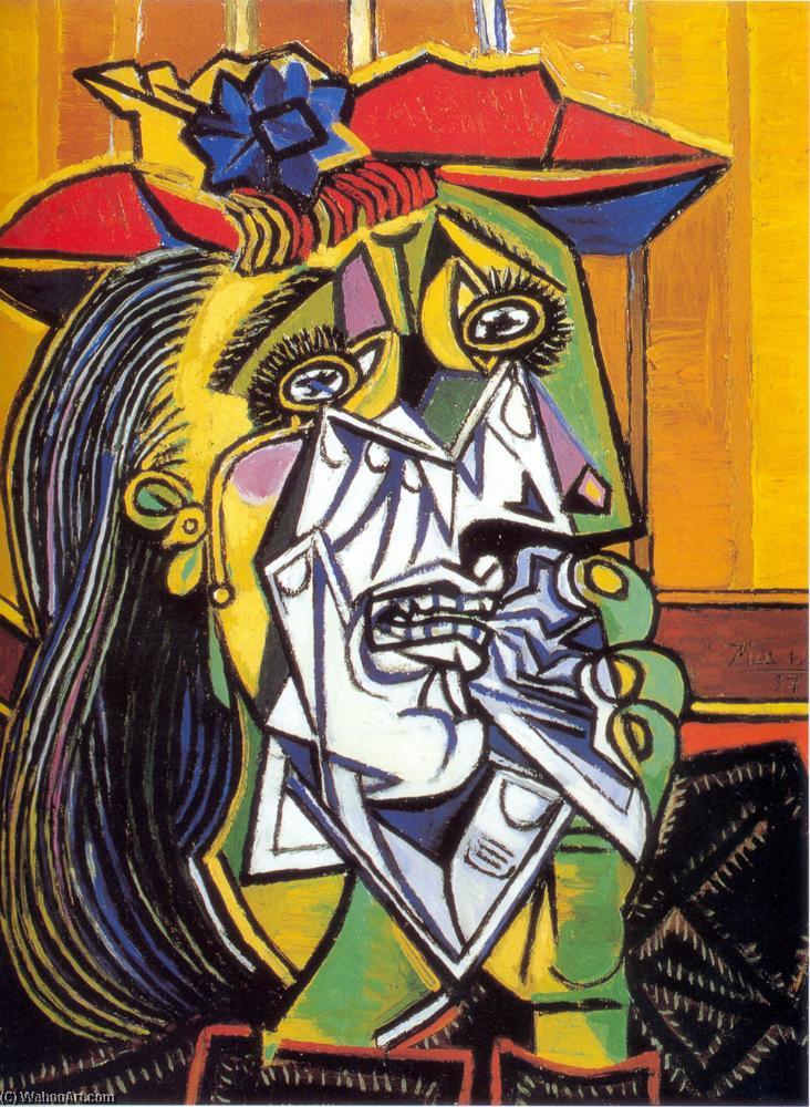 Pablo Picasso Berühmte Werke