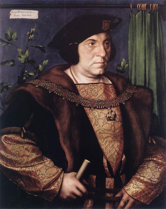 の肖像画 卿 ヘンリー ギルフォ...