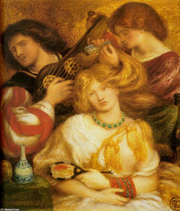 """Résultat de recherche d'images pour """"dante rossetti peinture"""""""