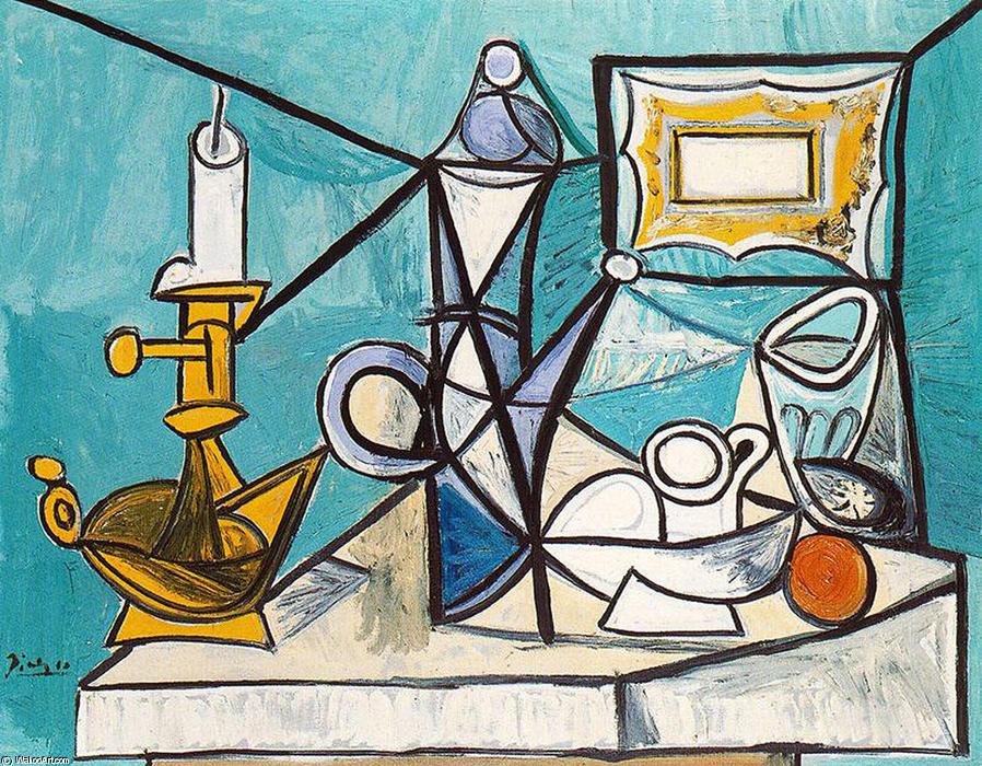 Picasso Stillleben