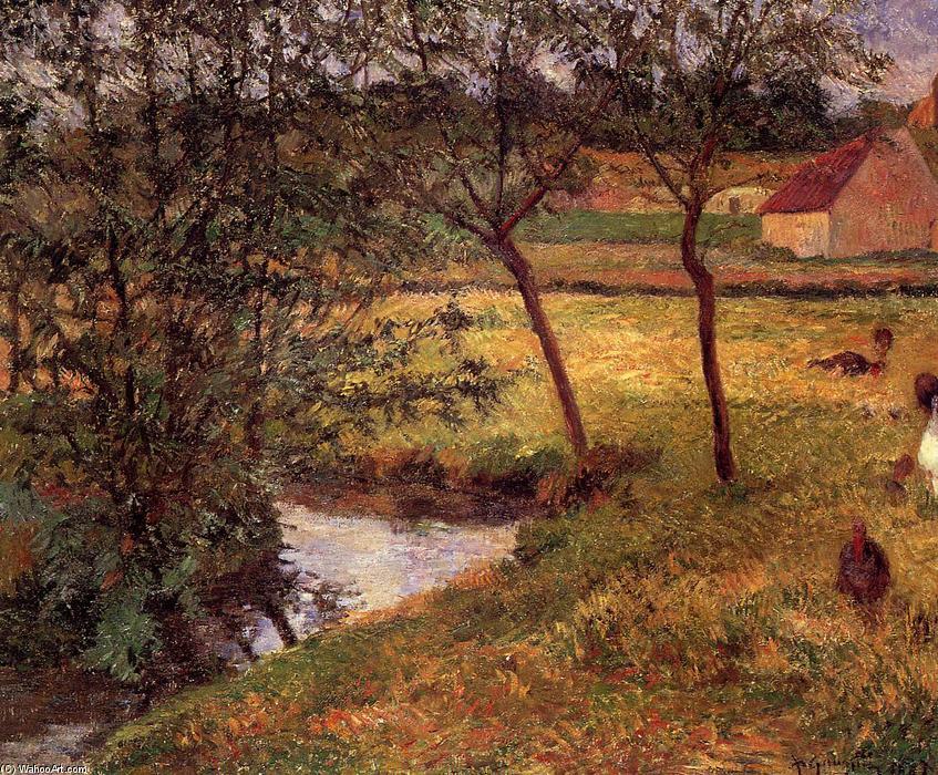 Gauguin Stream