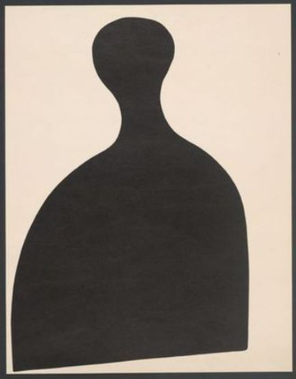 WahooArt-Oil-Painting Hand painted reproduction - 19 x 24 inches / 48 x 61 CM - Jean (Hans) Arp - Egg Beater at Sears.com
