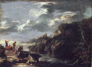 Buy Salvator Rosa