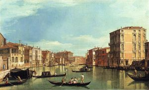 Buy Giovanni Antonio Canal (Canaletto)