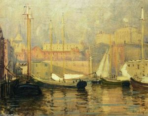 Arthur Clifton Goodwin