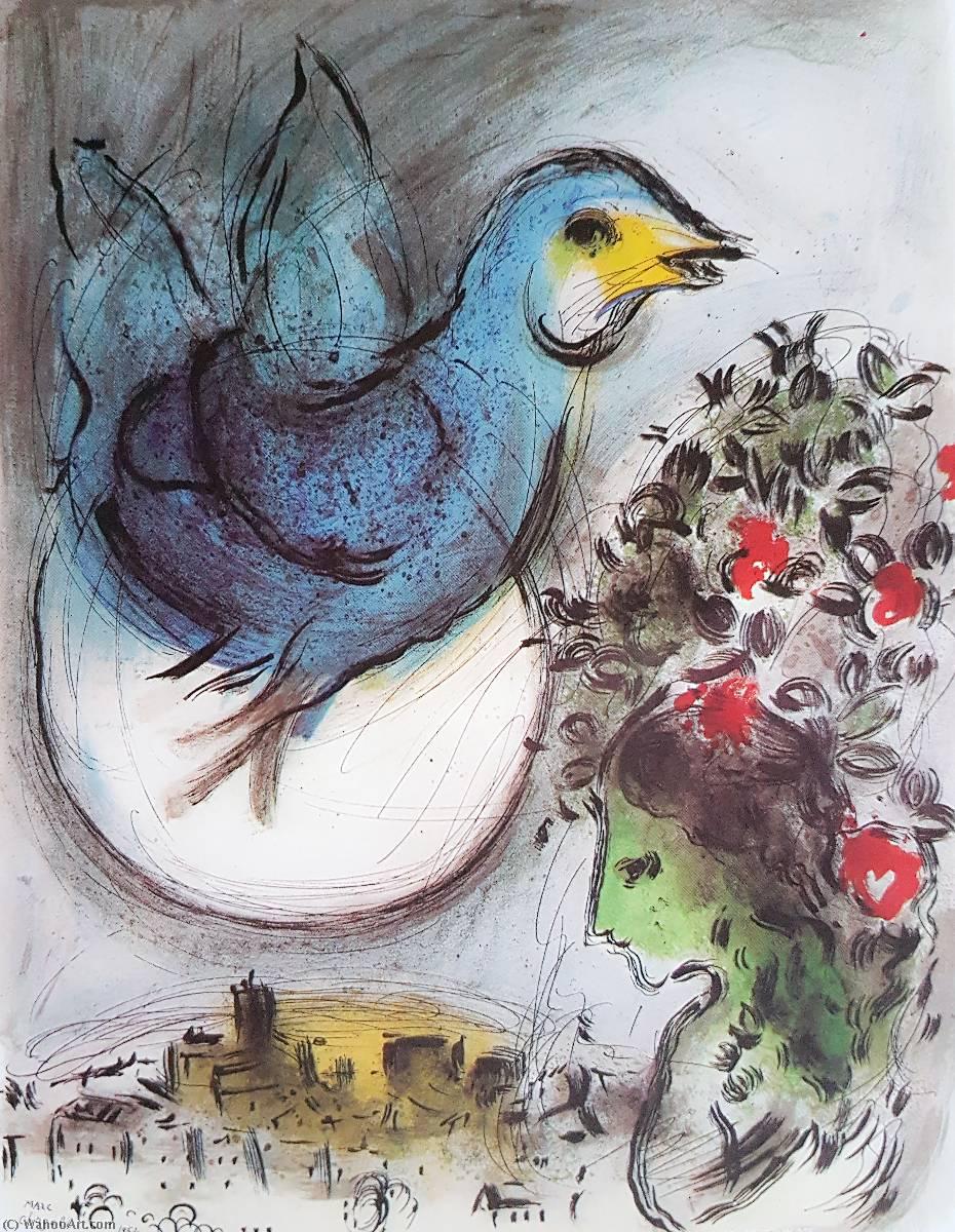 """Résultat de recherche d'images pour """"chagall oiseau"""""""