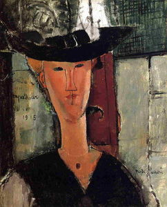 Buy Amedeo Modigliani