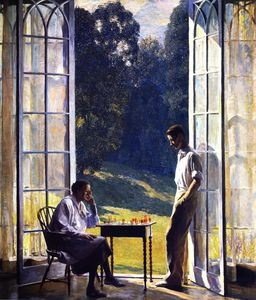 Daniel Garber - Chese Game