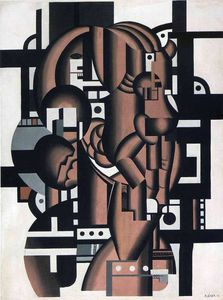 Fernand Leger - untitled (4839)