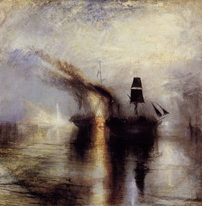 William Turner - untitled (141)