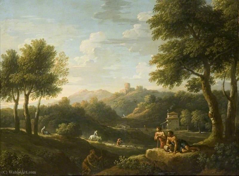 A Arte Romântica | Georg W. F. Hegel