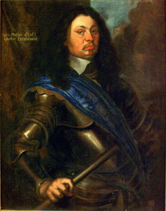 Matthäus The Younger Merian