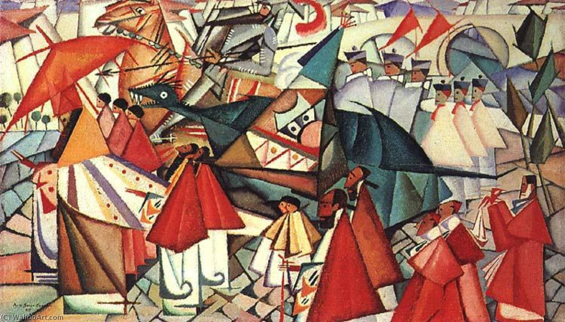 de Amadeo De Souza Cardoso (1887-1918, Portugal)   Grabados De ...