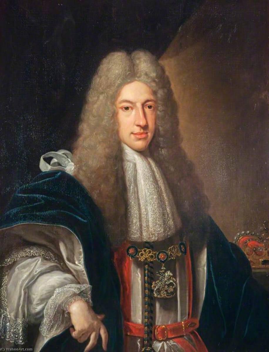 王子 ジェームズ フランシス エドワード スチュアート ( 1688–1766 ...