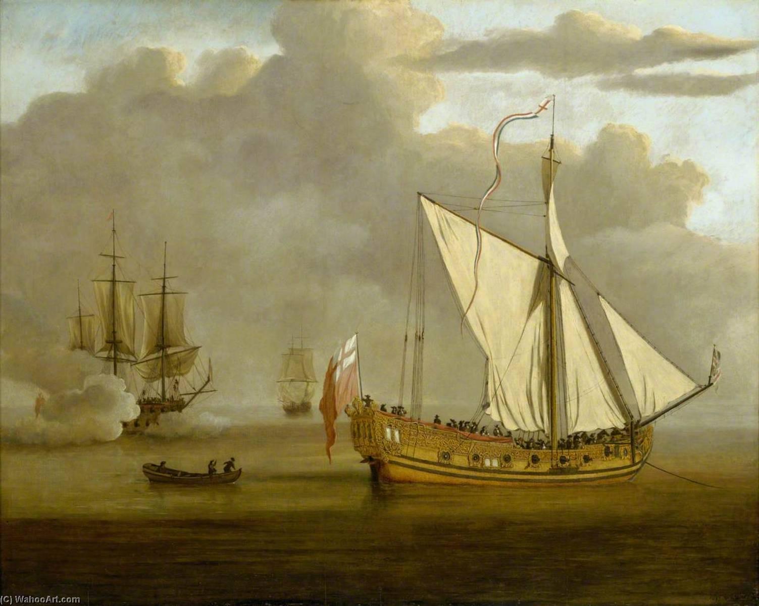 Willem-van-de-Velde-the-Elder-The-Englis