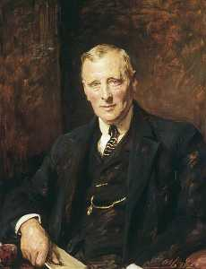 Arthur Stockdale Cope - Charles Lupton (1855–1935), Chairman of the Leeds General Infirmary (1900–1921), Lord Mayor of Leeds (1915– 1916) Deputy Lieutenant of the West Riding, Yorkshire (1918)