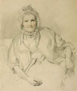 Isabel Smith, Called 'Munia', Nurse to the Angerstein Family